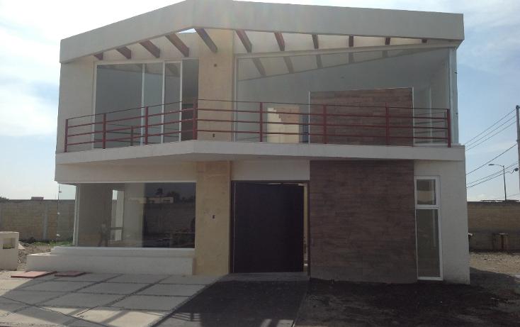 Foto de casa en venta en  , la asunción, metepec, méxico, 1363407 No. 05