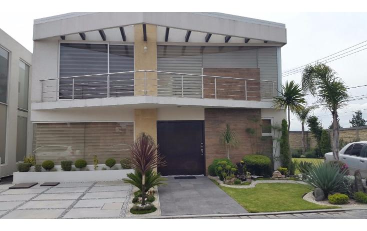 Foto de casa en venta en  , la asunción, metepec, méxico, 1363407 No. 10