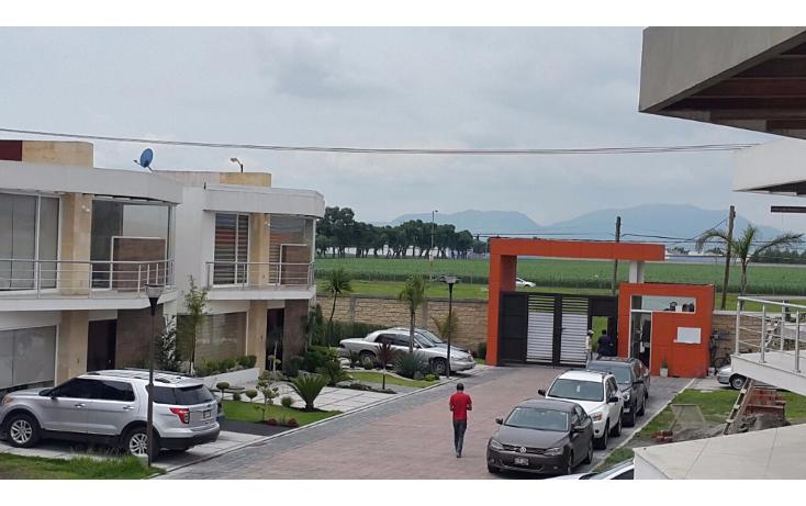 Foto de casa en venta en  , la asunción, metepec, méxico, 1363407 No. 11