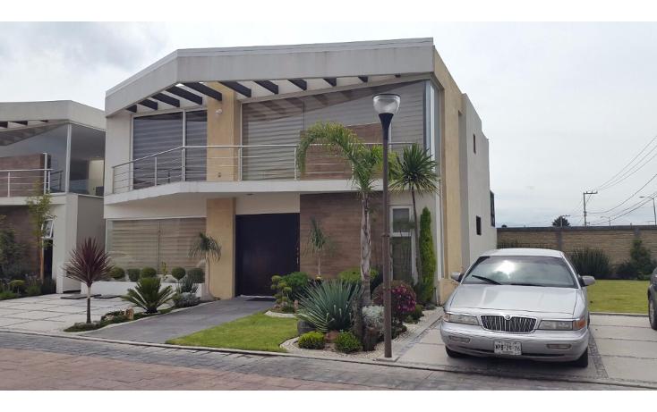 Foto de casa en venta en  , la asunción, metepec, méxico, 1363407 No. 12
