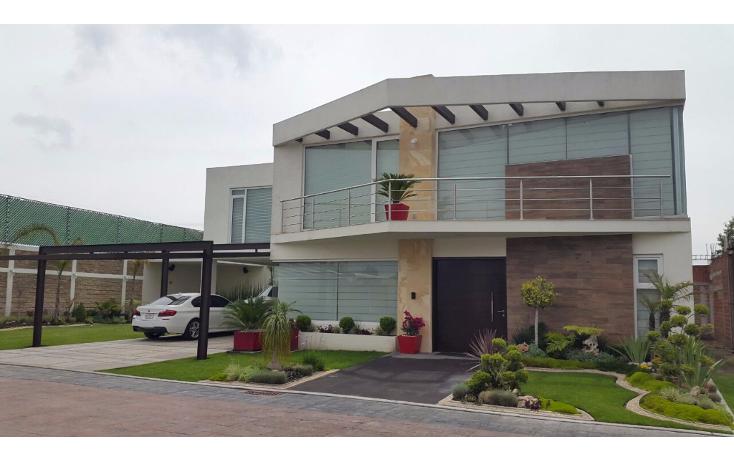 Foto de casa en venta en  , la asunción, metepec, méxico, 1363407 No. 13
