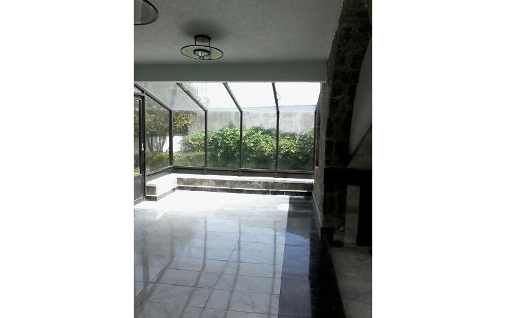 Foto de casa en venta en  , la asunción, metepec, méxico, 1465187 No. 05