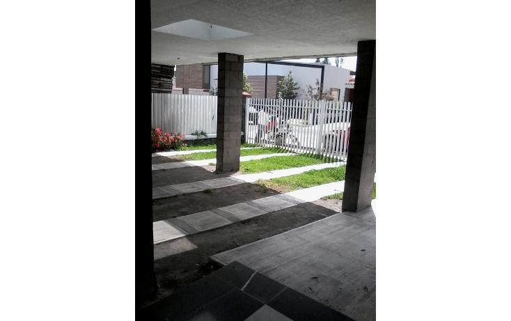 Foto de casa en venta en  , la asunción, metepec, méxico, 1465187 No. 06