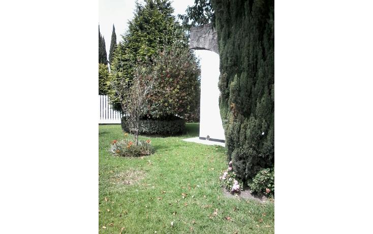 Foto de casa en venta en  , la asunción, metepec, méxico, 1465187 No. 07