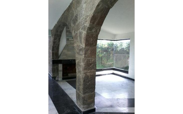 Foto de casa en venta en  , la asunción, metepec, méxico, 1465187 No. 09