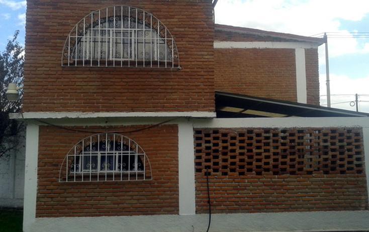 Foto de local en renta en  , la asunción, metepec, méxico, 1560656 No. 01