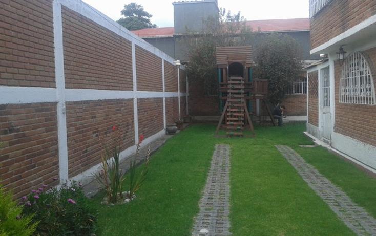 Foto de local en renta en  , la asunción, metepec, méxico, 1560656 No. 03