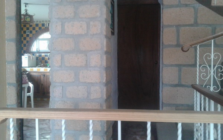 Foto de local en renta en  , la asunción, metepec, méxico, 1560656 No. 04