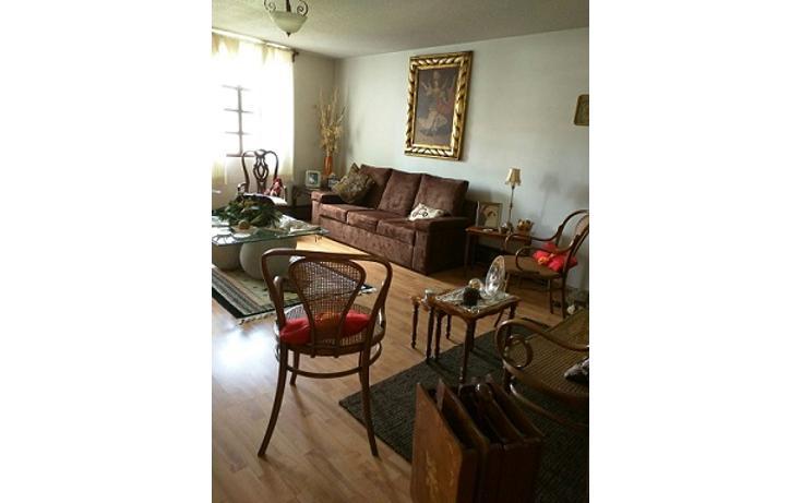 Foto de casa en venta en  , la asunción, metepec, méxico, 1632866 No. 02