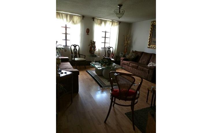 Foto de casa en venta en  , la asunción, metepec, méxico, 1632866 No. 04