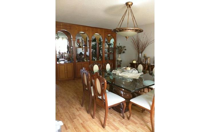 Foto de casa en venta en  , la asunción, metepec, méxico, 1632866 No. 05