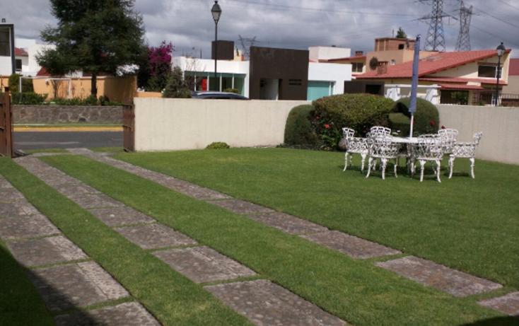 Foto de casa en venta en  , la asunción, metepec, méxico, 1632866 No. 16