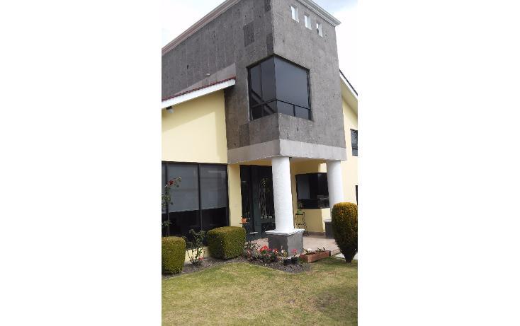 Foto de casa en venta en  , la asunción, metepec, méxico, 1637354 No. 02