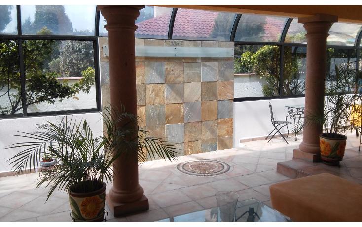 Foto de casa en venta en  , la asunción, metepec, méxico, 1637354 No. 05