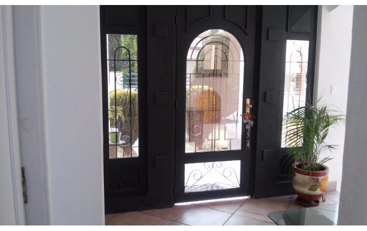 Foto de casa en venta en  , la asunción, metepec, méxico, 1637354 No. 06