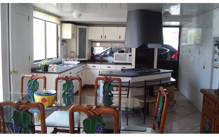 Foto de casa en venta en  , la asunción, metepec, méxico, 1637354 No. 07