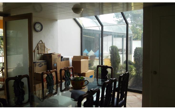 Foto de casa en venta en  , la asunción, metepec, méxico, 1637354 No. 08