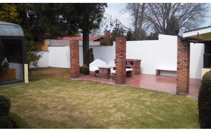 Foto de casa en venta en  , la asunción, metepec, méxico, 1637354 No. 09