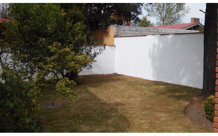 Foto de casa en venta en  , la asunción, metepec, méxico, 1637354 No. 11