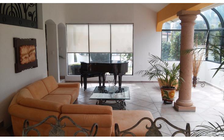 Foto de casa en venta en  , la asunción, metepec, méxico, 1637354 No. 15