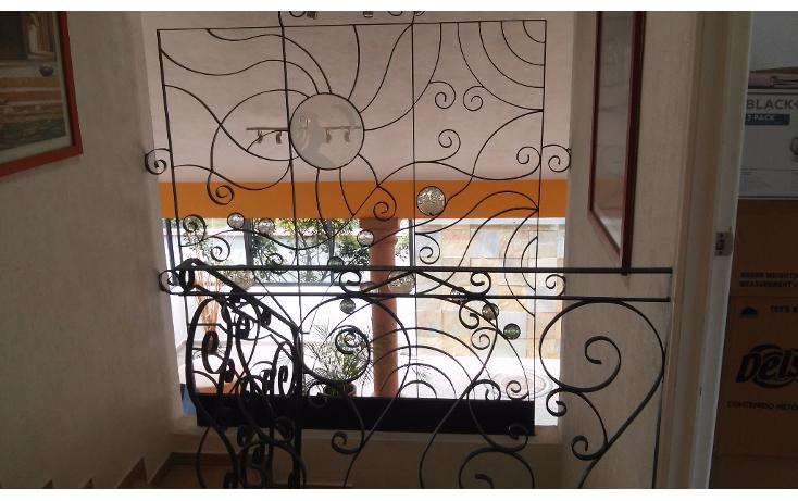 Foto de casa en venta en  , la asunción, metepec, méxico, 1637354 No. 16