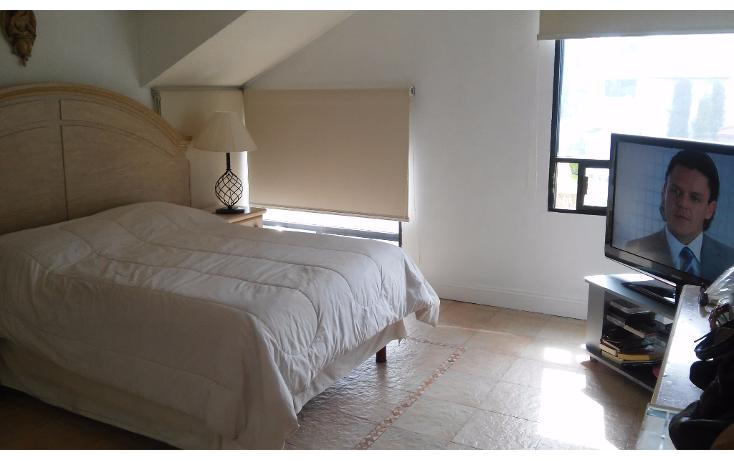 Foto de casa en venta en  , la asunción, metepec, méxico, 1637354 No. 19