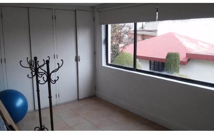 Foto de casa en venta en  , la asunción, metepec, méxico, 1637354 No. 21