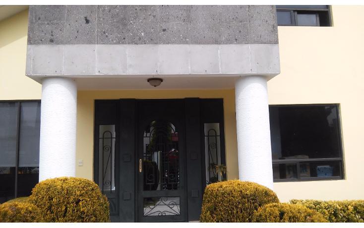 Foto de casa en venta en  , la asunción, metepec, méxico, 1637354 No. 24