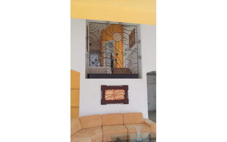 Foto de casa en venta en  , la asunción, metepec, méxico, 1637354 No. 26