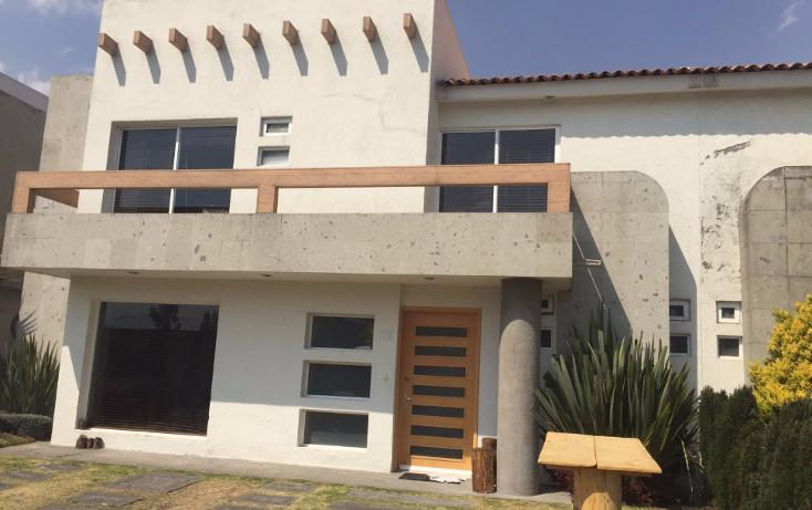 Foto de casa en venta en  , la asunción, metepec, méxico, 1668608 No. 02