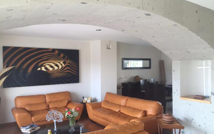 Foto de casa en venta en  , la asunción, metepec, méxico, 1668608 No. 03