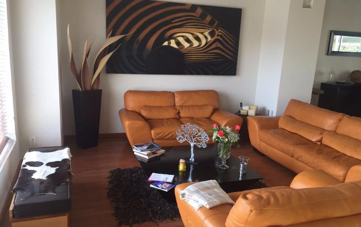 Foto de casa en venta en  , la asunción, metepec, méxico, 1668608 No. 05