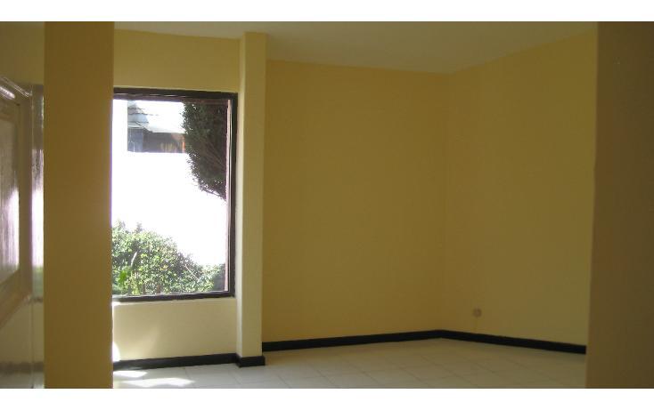 Foto de casa en renta en  , la asunción, metepec, méxico, 1681182 No. 09