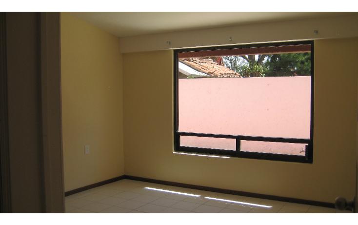 Foto de casa en renta en  , la asunción, metepec, méxico, 1681182 No. 10