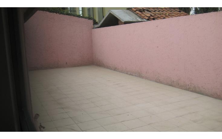 Foto de casa en renta en  , la asunción, metepec, méxico, 1681182 No. 16