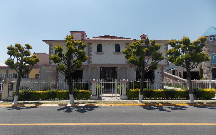 Foto de casa en renta en  , la asunción, metepec, méxico, 1785424 No. 01