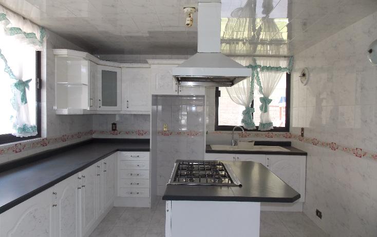 Foto de casa en renta en  , la asunción, metepec, méxico, 1785424 No. 03