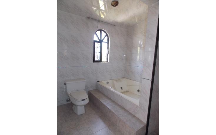 Foto de casa en renta en  , la asunción, metepec, méxico, 1785424 No. 16
