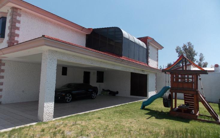 Foto de casa en renta en  , la asunción, metepec, méxico, 1785424 No. 19