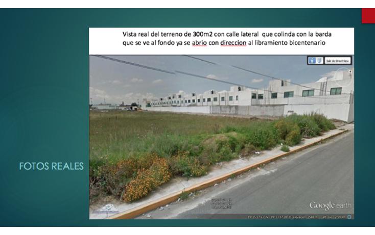 Foto de terreno comercial en venta en  , la asunción, metepec, méxico, 1971892 No. 01