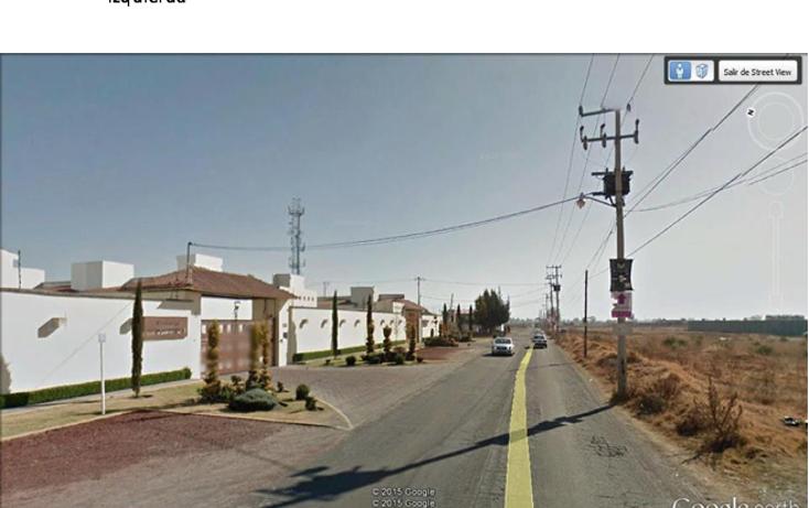 Foto de terreno comercial en venta en  , la asunción, metepec, méxico, 1971892 No. 03