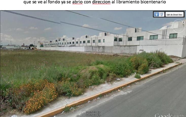 Foto de terreno comercial en venta en  , la asunción, metepec, méxico, 1971892 No. 05