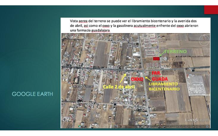 Foto de terreno comercial en venta en  , la asunción, metepec, méxico, 1971892 No. 07