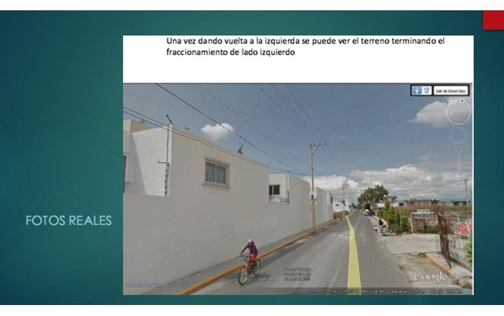 Foto de terreno comercial en venta en  , la asunción, metepec, méxico, 1971892 No. 09