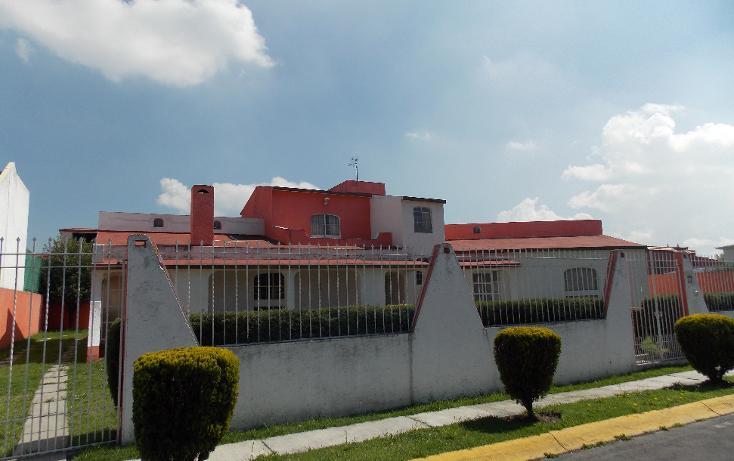 Foto de casa en renta en  , la asunción, metepec, méxico, 1973572 No. 02