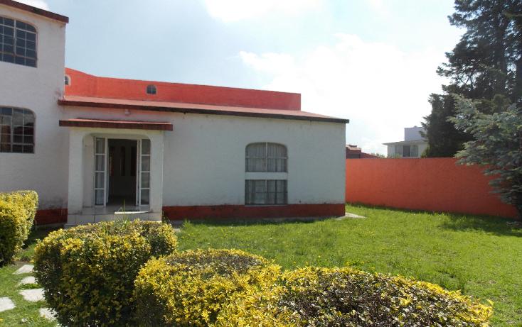Foto de casa en renta en  , la asunción, metepec, méxico, 1973572 No. 20
