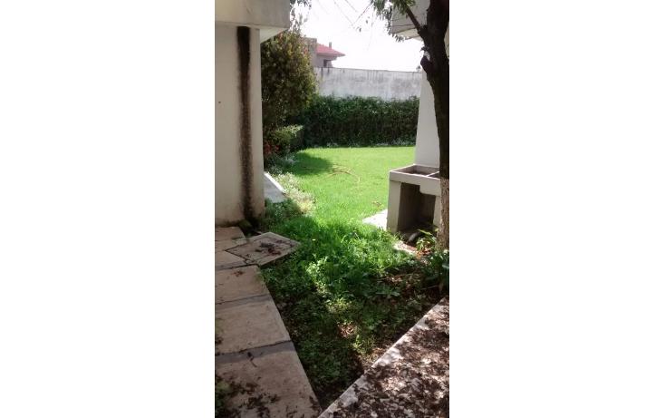 Foto de casa en venta en  , la asunción, metepec, méxico, 2004300 No. 01