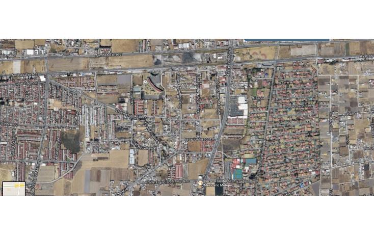 Foto de terreno comercial en venta en  , la asunci?n, metepec, m?xico, 2005736 No. 02