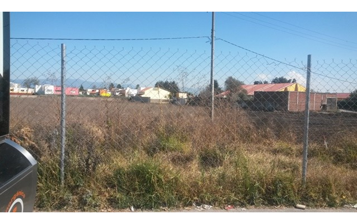 Foto de terreno comercial en venta en  , la asunci?n, metepec, m?xico, 2005736 No. 05