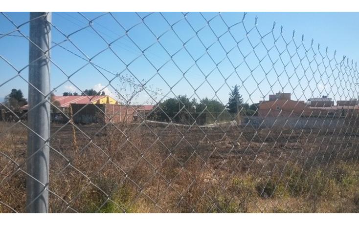 Foto de terreno comercial en venta en  , la asunci?n, metepec, m?xico, 2005736 No. 10